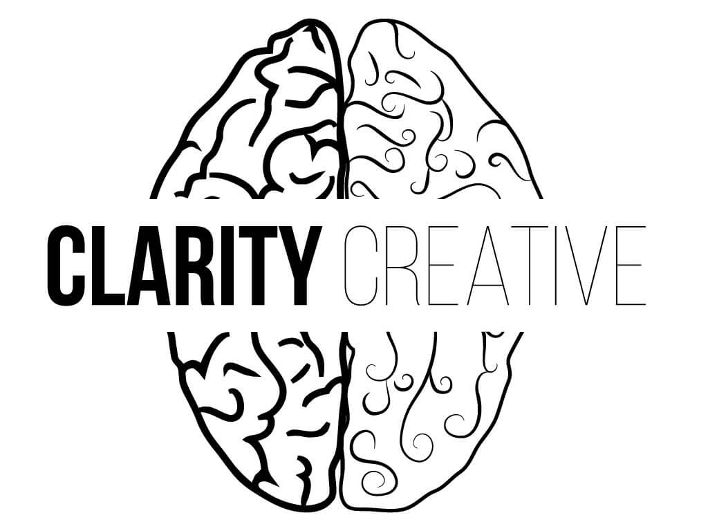 Clarity Creative Group Logo