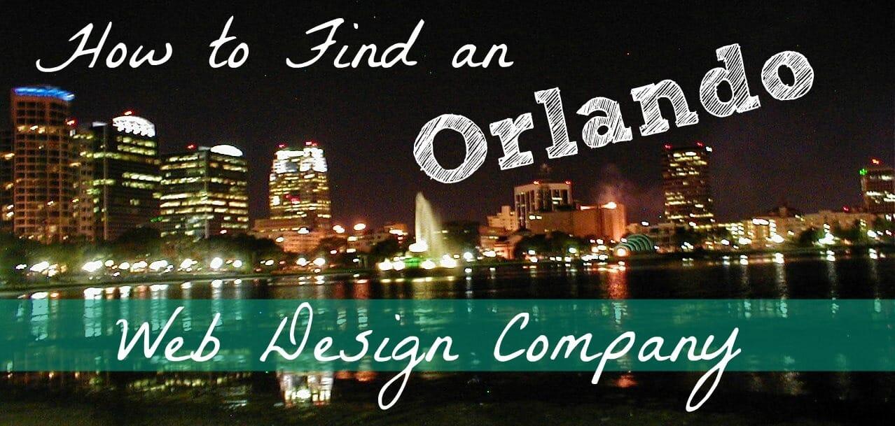 Graphic Design Companies Orlando