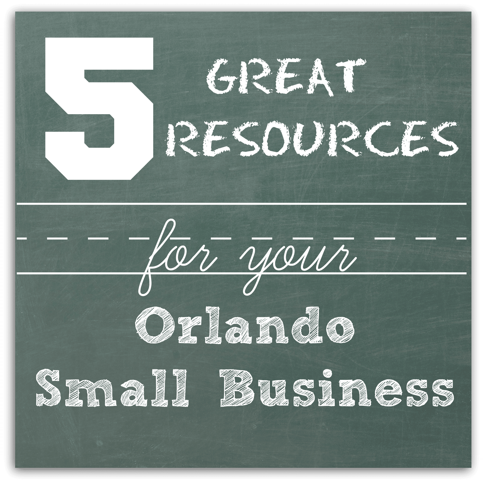 resources orlando small business