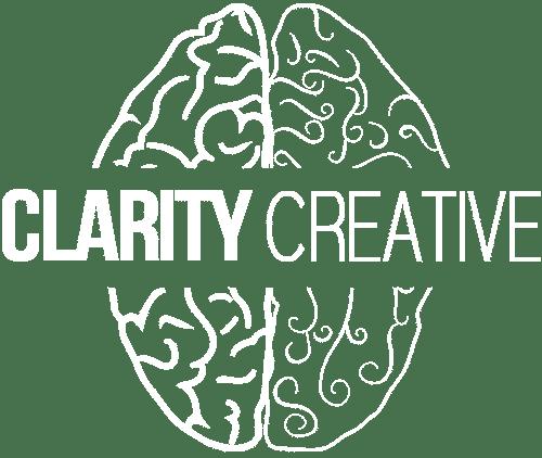 clarity creative group logo