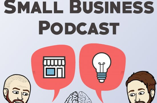 IWantBusiness – Small Business Podcast – Episode 2 – Starting Your Business