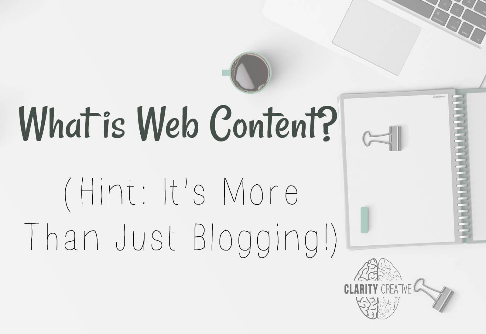 just blogging
